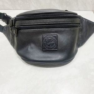 Handbags - Vintage Pacific Sport Faux Leather Fanny Pack